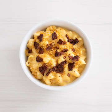 Bacon Mac-n-Cheese