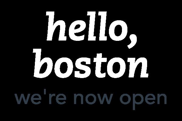 Boston Veggie Grill