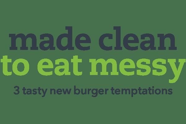 new burger lto slider