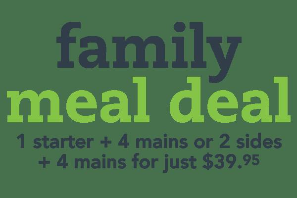 fall family meal deal desktop web slide