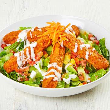B-Wing Salad