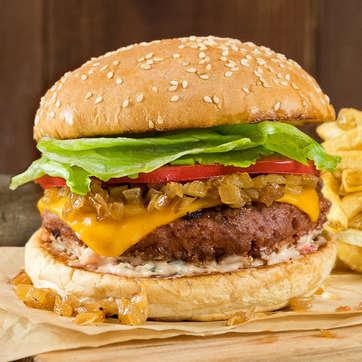 VG Beyond Burger