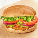 Sandwiches menu items