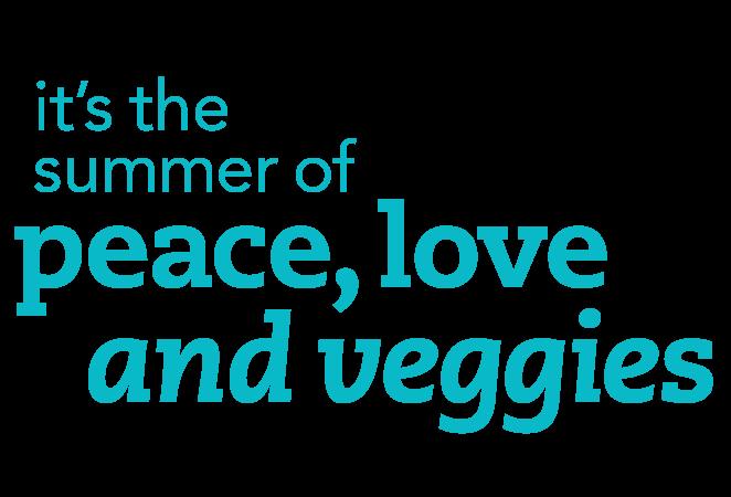 Veggie Grill Spring Menu Items
