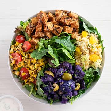Summer Celebration Salad