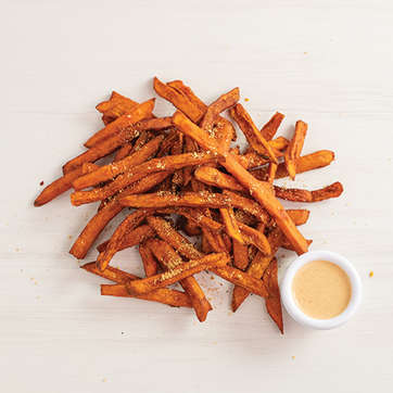 Sweetheart Fries™
